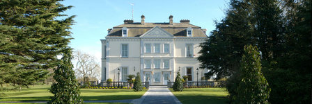 Vouchers - New Forest Golf Resort, Tyrellspass, County Westmeath <b>...</b>