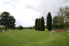 Newcastle-under-lyme Golf Club » Gallery