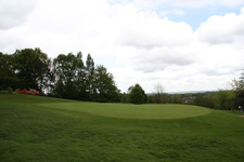 Newcastle-under-lyme Golf Club » Professional