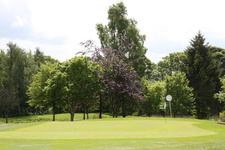 Newcastle-under-lyme Golf Club » The 5th Hole