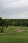Newcastle-under-lyme Golf Club » The 10th Hole