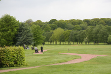 Newcastle-under-lyme Golf Club » History