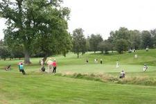 Open Golf Events at Newport Golf Club, in Newport,Gwent. www.