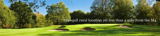 Newport Golf Club: Golf club and golf course in Newport,Gwent. www.