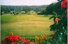 Newton Stewart Golf Club Home Page