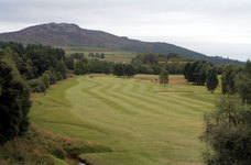 Newtonmore Golf Club : Course Guide