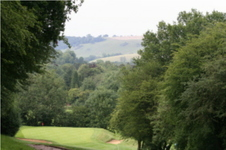 North Downs Golf Club: Golf club and golf course in Caterham <b>...</b>
