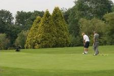 Open Golf Events at North Downs Golf Club, in Caterham,Surrey. www.