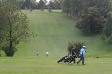 How to join and become a member of North Downs Golf Club in Caterham,