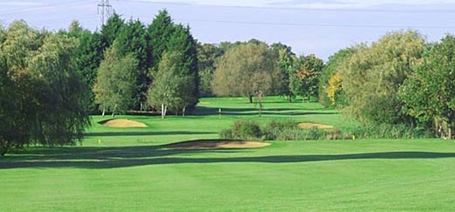 North Oxford Golf Club
