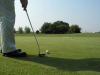 Special Offers : North Weald Golf Club - CLUB View