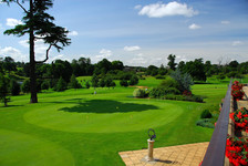 Northampton Golf Club - CLUBView