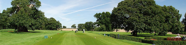 Contact Us : Northampton Golf Club - CLUBView