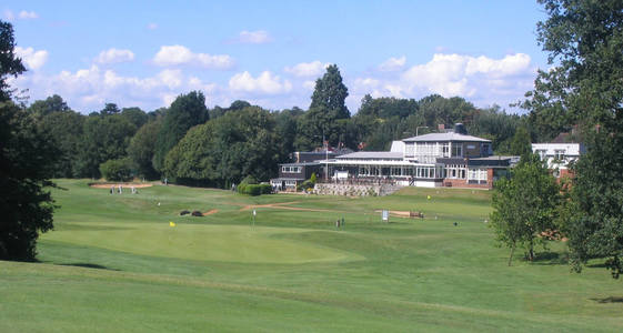 Home Page : Northwood Golf Club