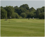 Oaksey Golf Club in the heart of the Cotswolds