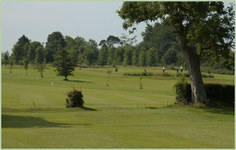 A mature parkland golf course in the heart of the Cotswolds