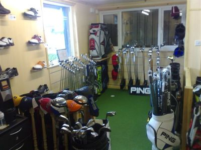 Phoenix Golf Club | Pro Shop