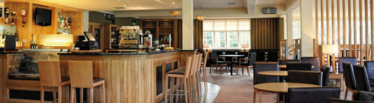 Pitlochry Golf - Clubhouse Bar