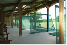 Driving Range | Orchardleigh Golf Club :: Frome, Somerset