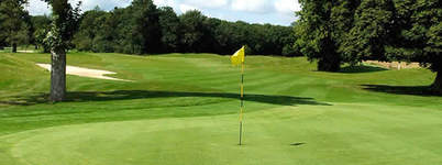 Welcome | Orchardleigh Golf Club :: Frome, Somerset