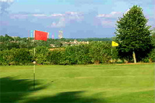 Oundle Golf Club in Northamptonshire welcomes You : Oundle Golf <b>...</b>