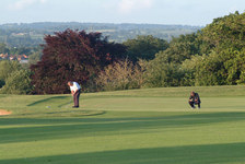 Golf course and golf club information - Padbrook Park Golf Course <b>...</b>