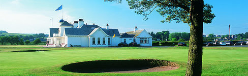 Visitor Facilities :: Panmure Golf Club