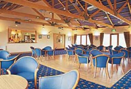 Peebles Golf Club, Clubhouse, Bar and Restaurant Facilities <b>...</b>