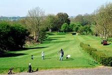 Golf Course at Penrith Golf Centre - Cumbria Golf