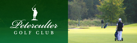 Peterculter Golf Club - Constitution & Bye Laws