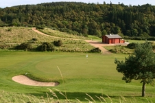 Peterculter Golf Club - Club History