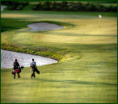 London Golf Course - About Northwick Park from Playgolf Holdings PLC