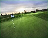London Golf Course, Play the Key Holes at Major Championship <b>...</b>