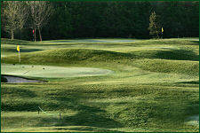 London Golf Course - Practice your Short Game at Northwick Park