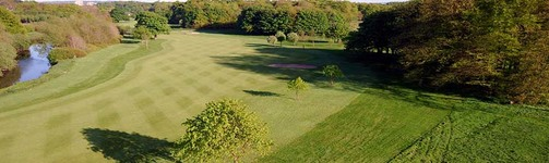 Pollok Golf Club