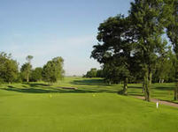 Pontefract and District Golf Club. 01977 792241
