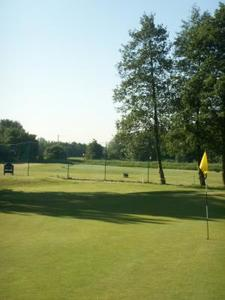 Poulton Park Golf Club: Golf club and golf course in Warrington <b>...</b>