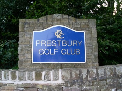 Gallery - Prestbury Golf Club