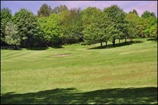 Hole 6, The Box, Par 3 - Prestwich Golf Club