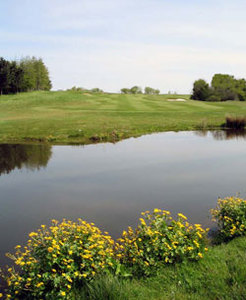 Pumpherston Golf Club - how to book