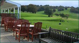 Purley Downs Golf Club - The Clubhouse