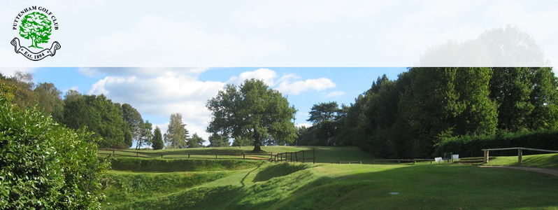 Puttenham Golf Club: Golf club and golf course in Guildford,Surrey <b>...</b>