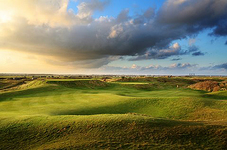 The Course : Royal Cinque Ports - CLUB View