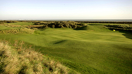 Royal Cinque Ports Golf Club in Kent, England : Royal Cinque Ports <b>...</b>
