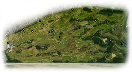 Annesley Links Course Overview
