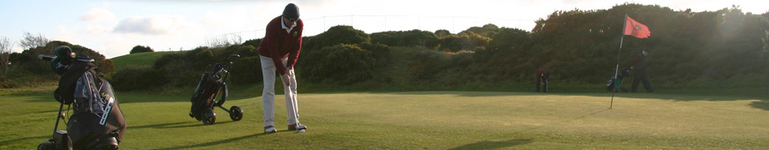 Radnor Golf and Leisure, Cornwall - Green Fees