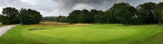 Contact Details : CLUB View - Reigate Heath Golf Club