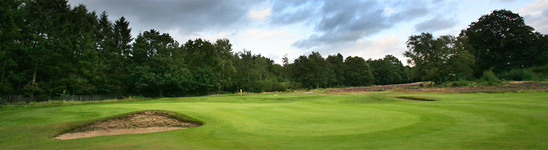 Catering : CLUB View - Reigate Heath Golf Club