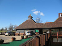 Golf Shop : Rochester & Cobham Golf Club - CLUB View