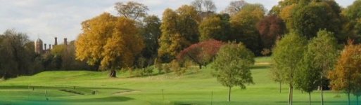 Contact Us : Rochester & Cobham Golf Club - CLUB View